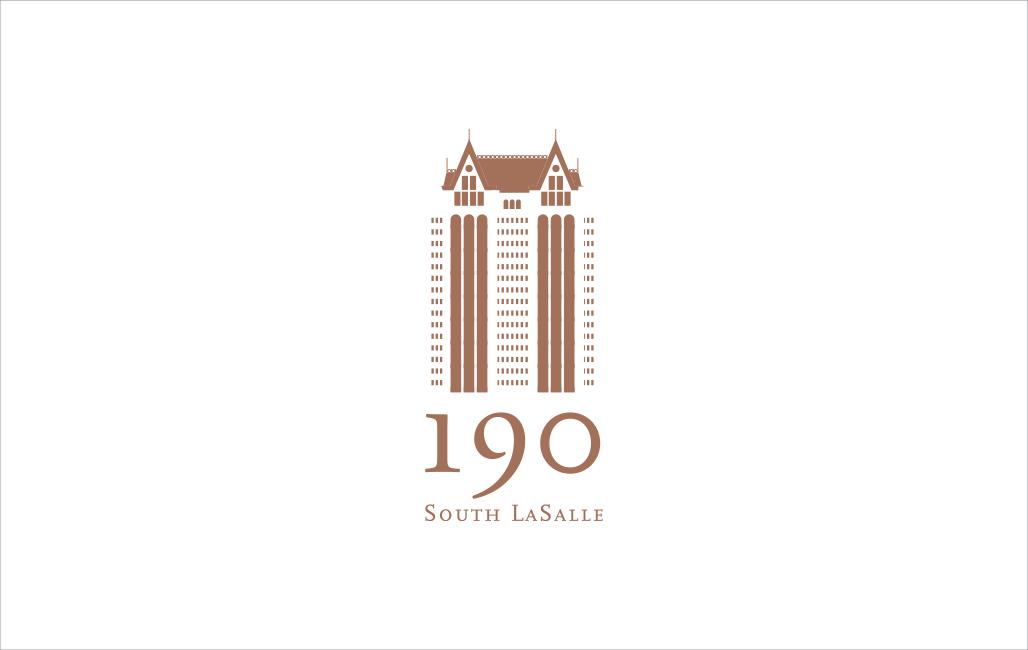 Logo designed for JLL